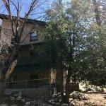 The Grand Idyllwild Lodge