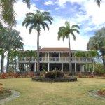Photo de Botanical Gardens of Nevis