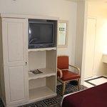Americas Best Value Inn Las Vegas - Room