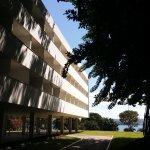 Brasilia Palace Hotel Foto