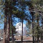 Lowell Observatory, Flagstaff, AZ.