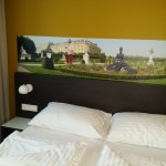 Photo de MEININGER Hotel Wien Downtown Sissi