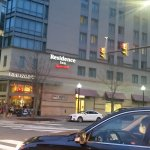 Residence Inn Arlington Courthouse Picture