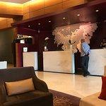 Photo of JW Marriott Hotel Mexico City Santa Fe