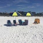 Foto de Sea Spray Resort on Siesta Key