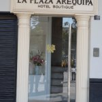 Photo de La Plaza Arequipa Hotel Boutique
