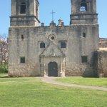 Foto de San Antonio Missions National Historical Park