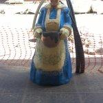 Photo of Abuela Goye