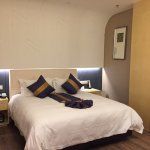 Lihao Airport Hotel