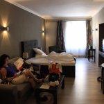 Hotel Rango Foto
