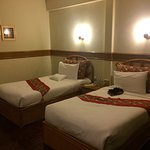 Photo de Pen Villa Hotel