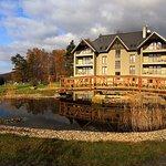 The Forest Garden Hotel Foto