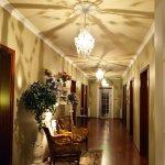 客房區走廊