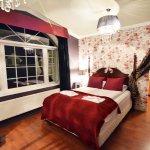 溫馨舒適的房間