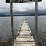 Photo de Koura Lodge