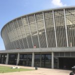 Moses Mabhida Stadium Foto
