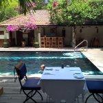 Pool Bar & Pool