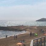 Foto de Playa de Calblanque