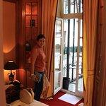 Hotel Opera Bild