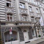 Hotel Opera Foto