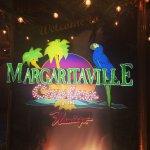 Margaritaville Las Vegas Foto