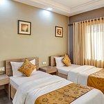 Hotel Ashok Deluxe Apartments Foto