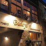 صورة فوتوغرافية لـ Baileys