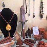 Second chakra crystals enhance creativity and vitality