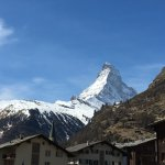 Photo de Hotel Metropol & Spa Zermatt