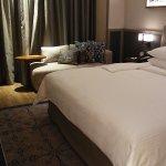 Foto de Shangri-La Hotel Surabaya