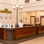 Foto de Marine Court Hotel