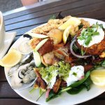 Wahoo Seafood Restaurant and Take-awayの写真