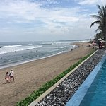 Photo de The Legian Bali