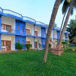 Photo de Tri Star Beach Hotel