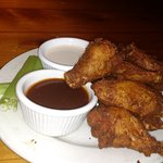 The Tasty-Seasoned Wings Awaits!