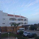 Photo de Hotel Maritur
