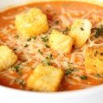 Soup Tomato Bowl