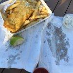South West Rocks Seafood Image