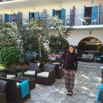 Photo de Hotel Bell Repos