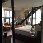 Foto de Hotel du Vin & Bistro Newcastle
