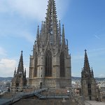 Foto di Barcelona Day Tours