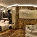 Foto de Samir Hotel Deluxe