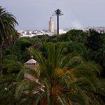B&B Rabat Médina Foto