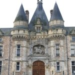 Photo de Château d'Esclimont