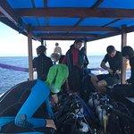 Photo of Blue Marlin Dive Gili Meno