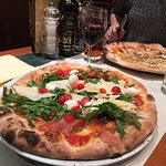 Photo de Pizzeria Ristorante Molino, Molard Genève