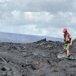 Mt. Kilauea Foto
