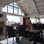 Foto de Bikini Beach Lounge Bar and Restaurant