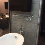 Bath & TV