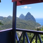 Photo of Explore St. Lucia with Stanis' Taxi Service